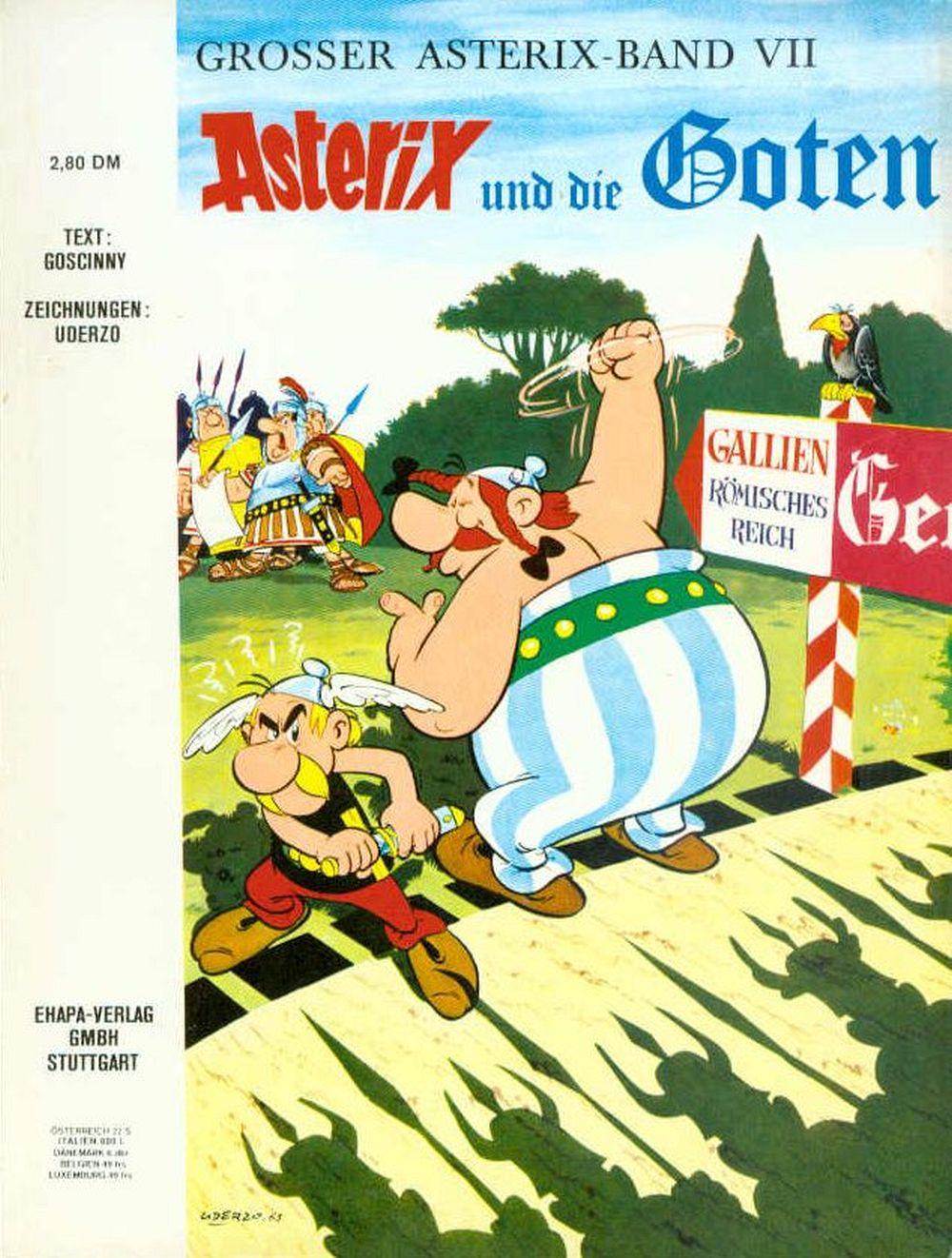 Asterix Special 003 Bild 000