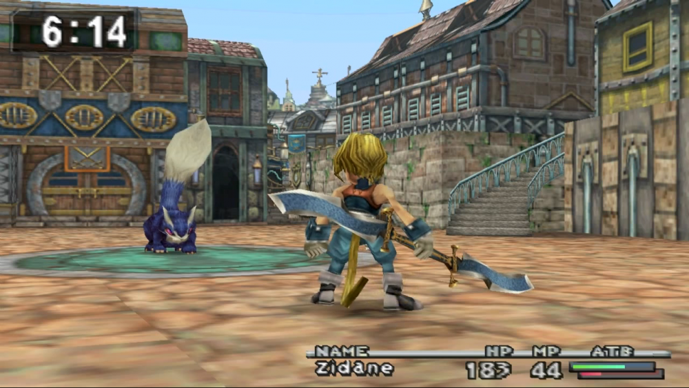 final-fantasy-ix-festival-of-the-hunt