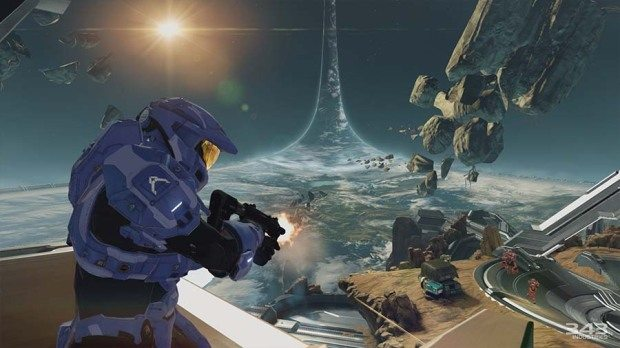 Halo The Master Chief Collection Review 6