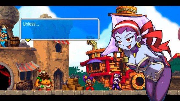 Shantae 2