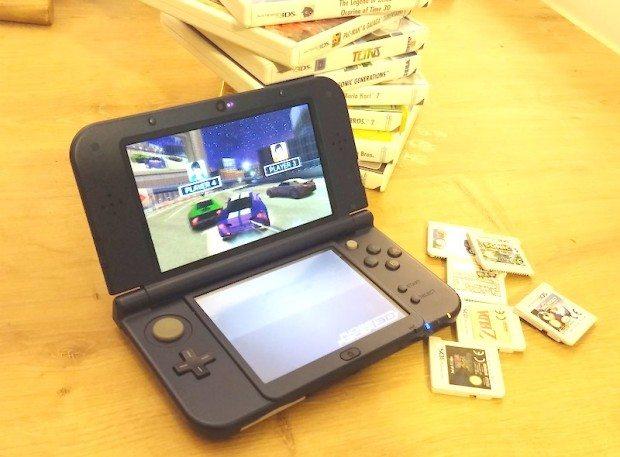 Natürlich profitieren auch sämtliche bisher erhältlichen 3DS Games vom besseren 3D Bild, schnelleren Ladezeiten und, sofern unterstütz auch dem C-Stick!