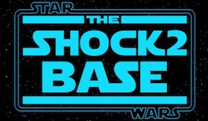 SHOCK2 Star Wars Special