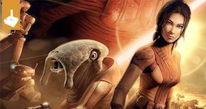 RETRO-SPECIAL: Star Wars: KotOR