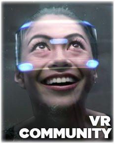 PlayStation VR Community