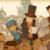 2 Professor Layton-Spiele für Switch auf dem Weg